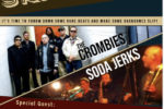 The Crombies and The Soda Jerks Ska vs Soul