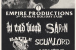 Empire Holiday Bash