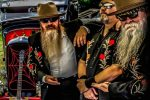 Eliminator (ZZ Top tribute)