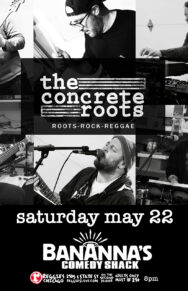 The Concrete Roots