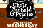 Chris Siebold & Psycles