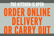 Order Pickup and Delivery
