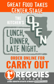 Order Carry Out