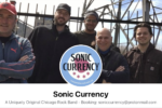 Sonic Currency