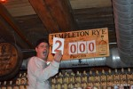 Templeton Rye 2000 and Counting